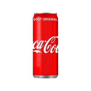 cannette de coca