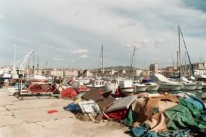 Veux Port (The Old Port)
