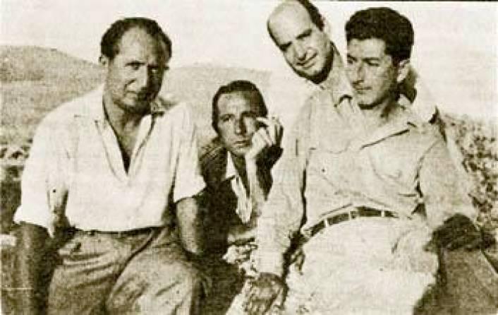 , Μάνος Κατράκης: 14/7/1908 — 02/9/1984, INDEPENDENTNEWS