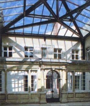 La maison Pénicaud