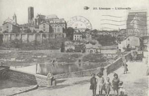 'L'Abbessaille'