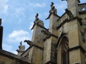 Eglise de Caderousse