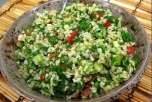 saladedeboulgour