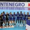 Equipe de France féminine de handball (2012)
