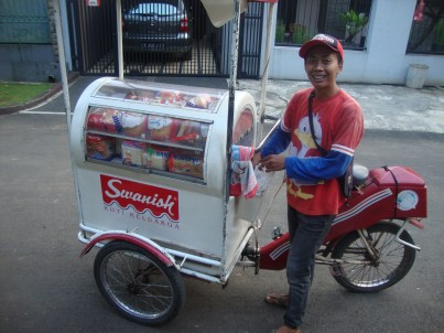 Photo by Tammara Soma, Indonesia
