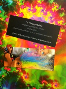 business cards whitney phillips