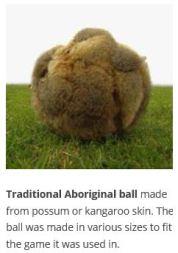 traditional ab ball - creative spirits
