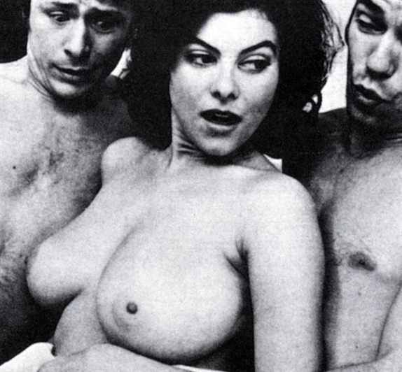 Nudie Musicals in 1970s New York City (3/6)