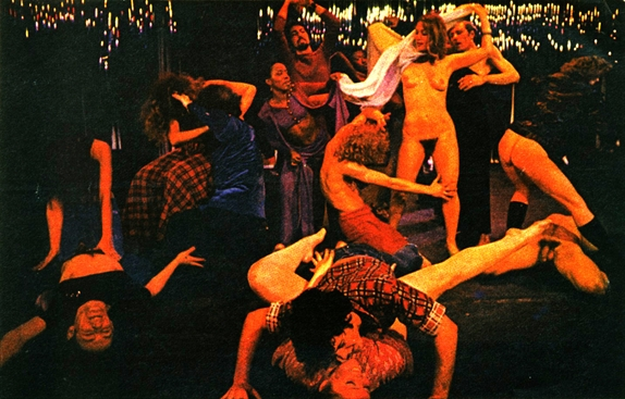 Nudie Musicals in 1970s New York City (4/6)
