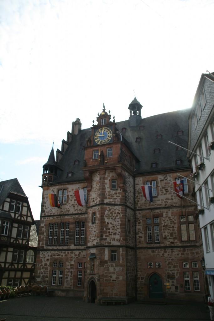 Marburg 2015. Altstadt 5