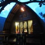 Hotel auf Gili Air