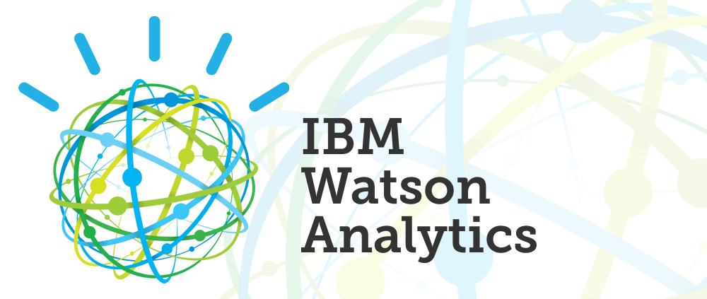 publicETHOS #7: Intro to Watson Analytics