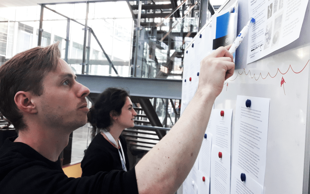 Culture Night – A Reflection on Science Communication