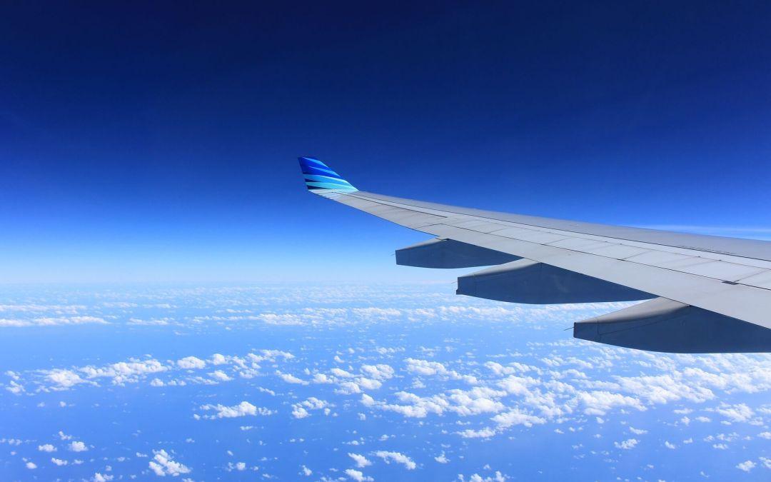 Ήρθε η ώρα να συνειδητοποιήσουμε τις καταστροφικές επιπτώσεις που έχουν οι αεροπορικές πτήσεις στο περιβάλλον