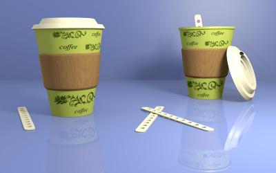 Η Γη δεν θα σωθεί με καλύτερου (οικολογικού) είδους ποτηράκια καφέ μιας χρήσης – του George Monbiot