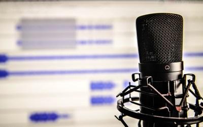 Podcast Participation