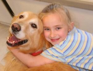Cães Terapeutas TAA Patas Therapeutas