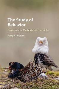 psicologia experimental e etologia Jerry Hogan 03