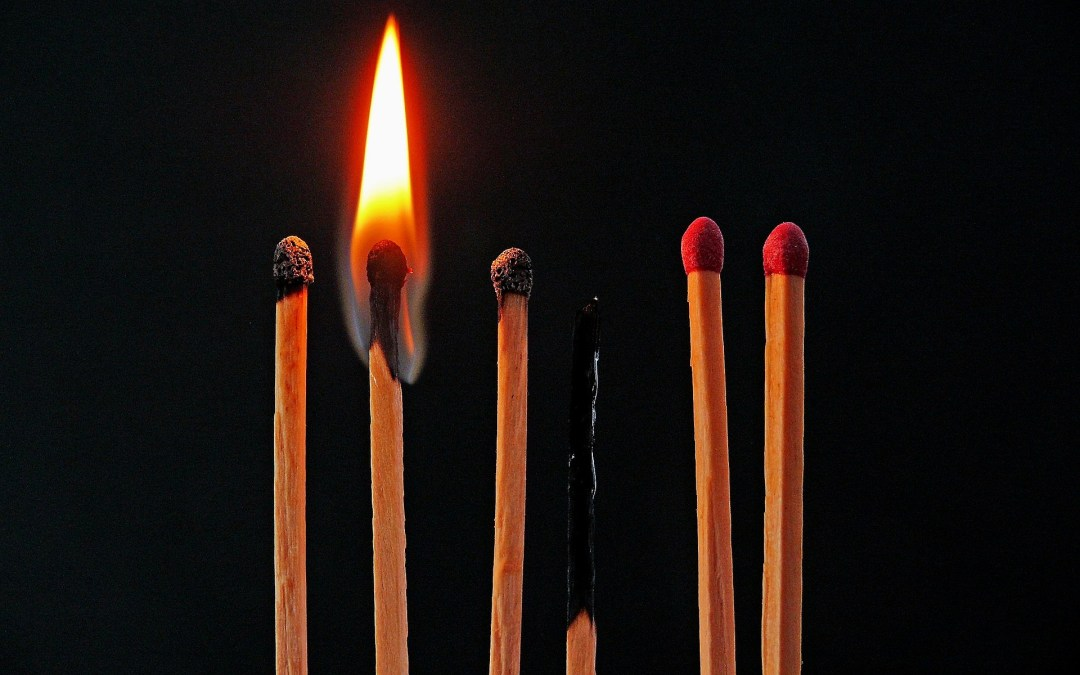 Reader Question: Dealing With Burnout