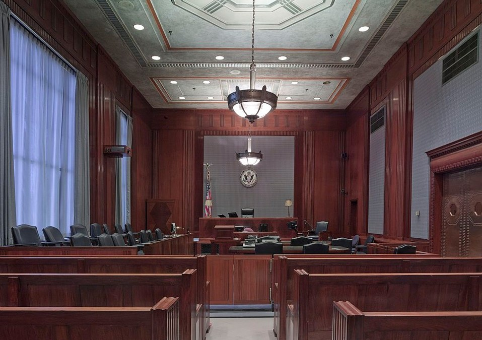 Moot Court 101