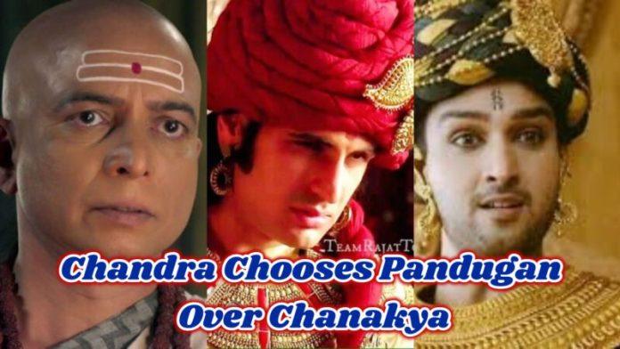 Chandra Nandini 7th January 2021, Thursday Update On Chandra Nandini- Eth Studios