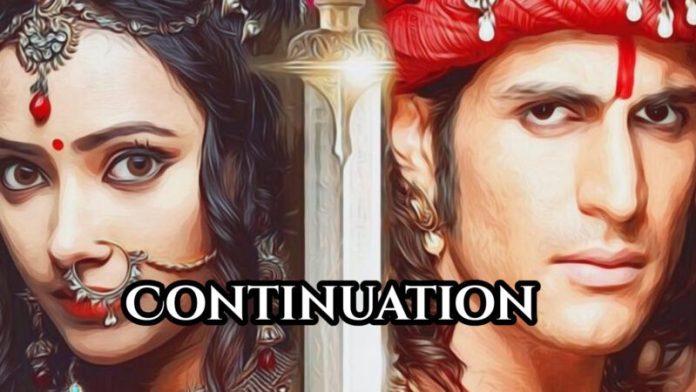 Chandra Nandini Season 2 Episode 3