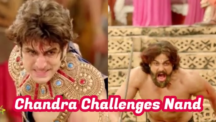 Chandra Nandini Recap On Atinka Tv: 30th April 2021 Pt1