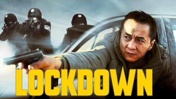 Jackie Chan LockDown 2021