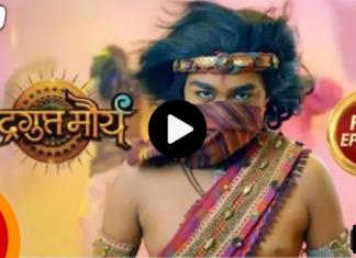 Chandragupta Maurya Episode 8
