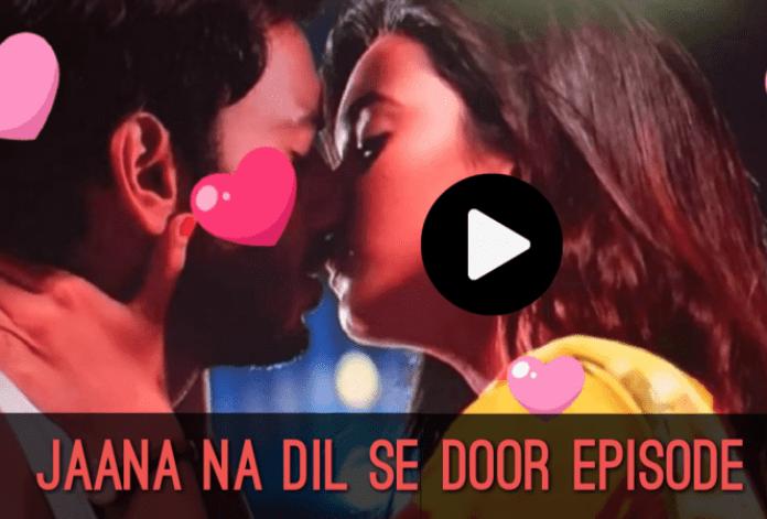 Jaana Na Dil Se Door On Adom Tv: Tuesday Pt1, 13th July 2021