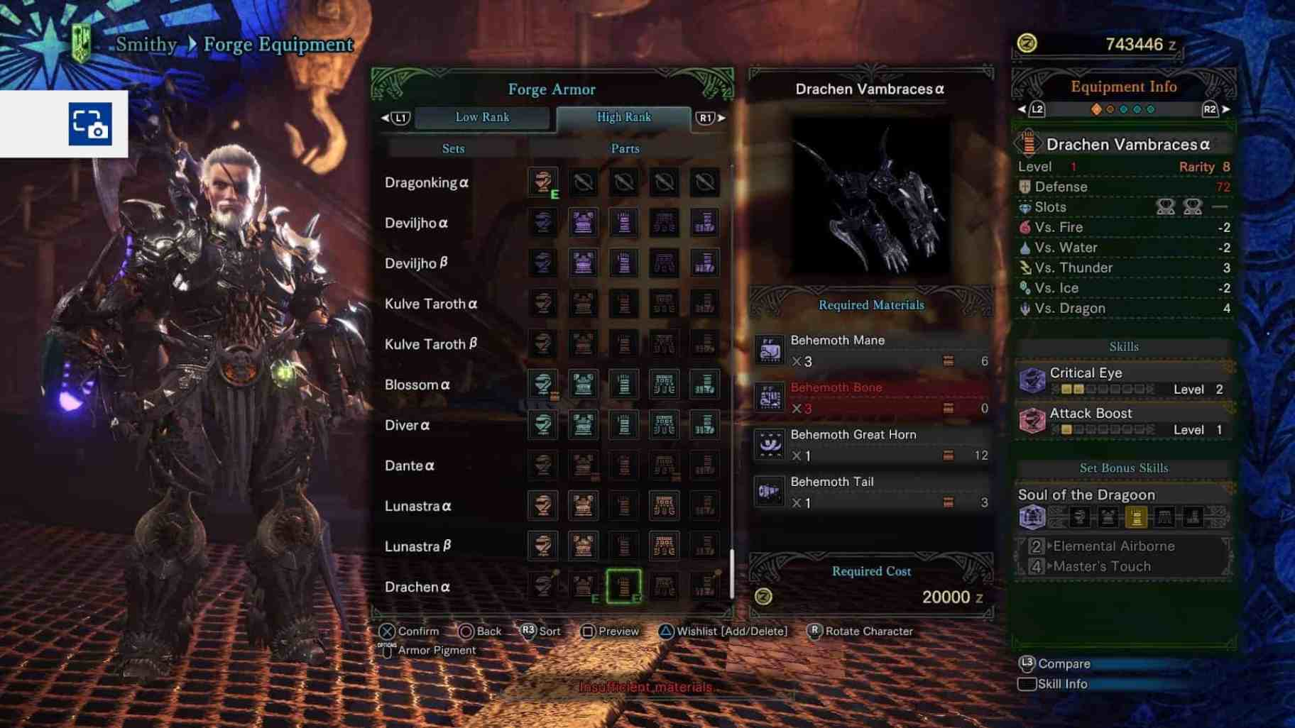 Mhw Bombardier Build