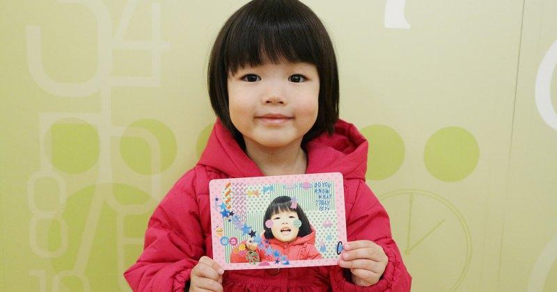 12/3(土)LoFt 鹿児島ロフト、12/4(日)京都ロフト「キヤノンPIXUSでクリスマスカードを作ろう!」ワークショップを担当しました。
