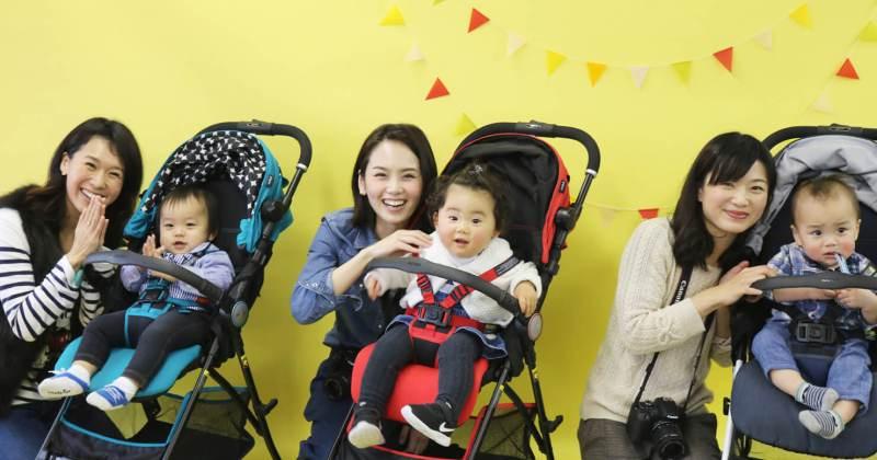 12/14(水)ピジョン「PATTAN」×たのしいカメラ学校「赤ちゃん撮影レッスン」を開催しました。
