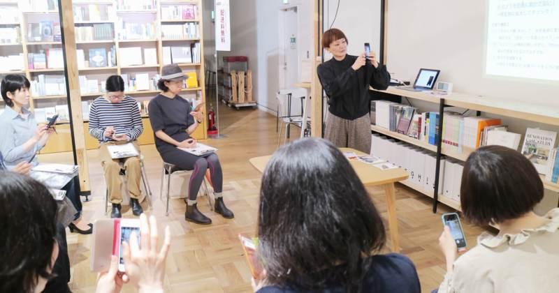 4/8(土)無印良品 有楽町「初心者のためのiPhoneカメラ教室」を開催しました!