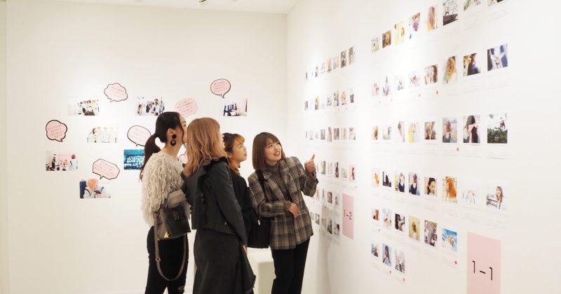10/14(土)住田美容専門学校×OLYMPUS PEN マイフォト展 フォトコンテスト授賞式を開催しました!
