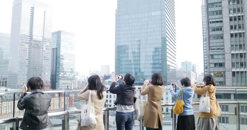 3/24(土)無印良品 有楽町「デジタル一眼カメラ初級講座」第3回を開催しました!