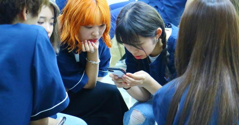 7/12(木)住田美容専門学校にて撮影講座を開催しました。