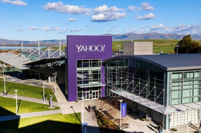 Yahoo 3.000 patentini satışa çıkardı