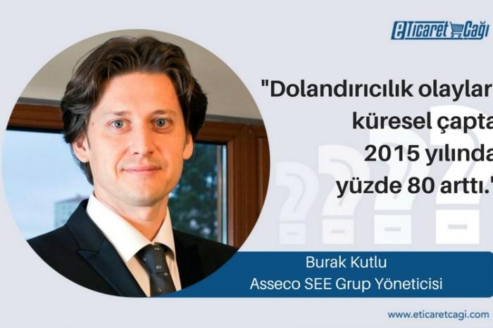 Dünyada ve Türkiye'de fraud oranı nedir? Yeni e-ticaret siteleri için bu oranın altında kalmak mümkün mü?