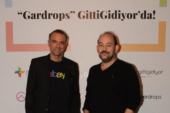 Öget Kantarcı ve Sina Afra, GittiGidiyor – Gardrops iş birliğini anlattı [Özel Haber]