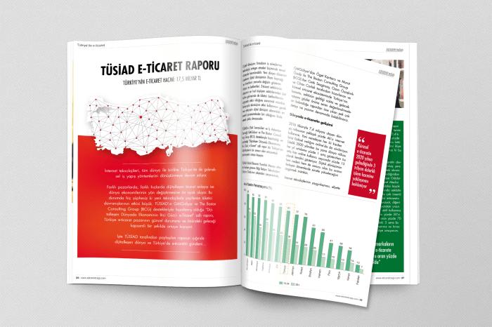 TÜSİAD E-ticaret Raporu 2017