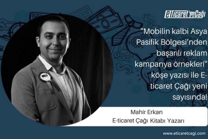 Mobilin kalbi Asya Pasifik Bölgesi'nden başarılı reklam kampanya örnekleri