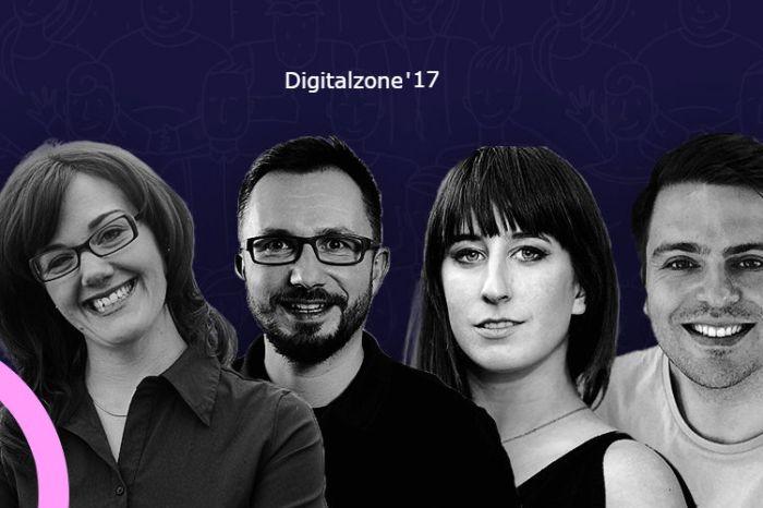 """Uluslararası dijital pazarlama deneyimi için """"DigitalZone'17"""" konferansı"""
