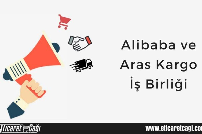 Alibaba ve Aras Kargo iş birliği