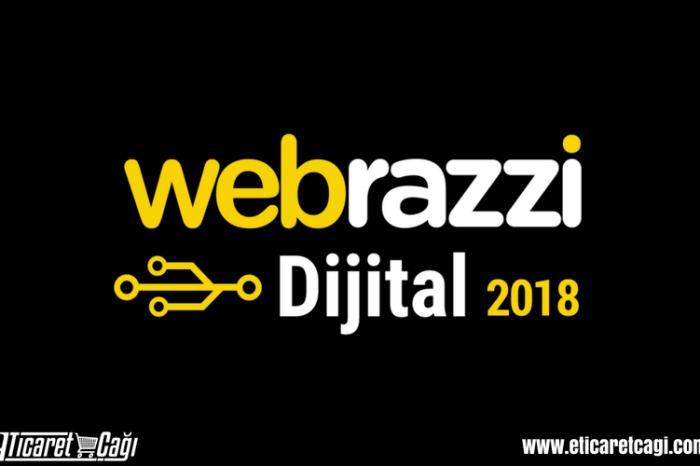 Webrazzi Digital 2018'de dijital dünya trendleri konuşuldu