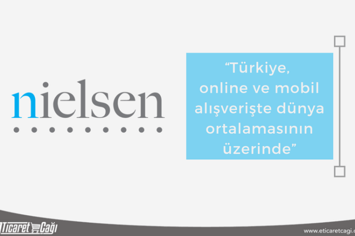 """""""Türkiye, online ve mobil alışverişte dünya ortalamasının üzerinde"""""""