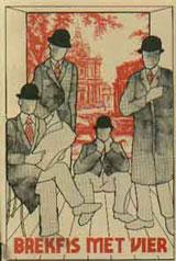 Brekfis met vier (Heruitgawe 2005)