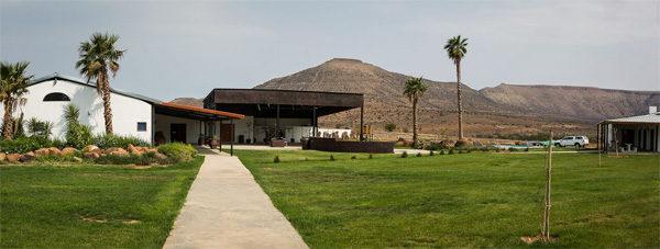 Buffelshoek Dirosie Lodge (Photo: Amy Coetzer)