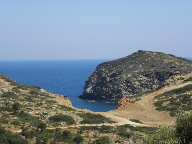 Kreta. Graikija. Heraklionas - Chanija - WayWay, savarankiškos kelionės, kelionių blogas