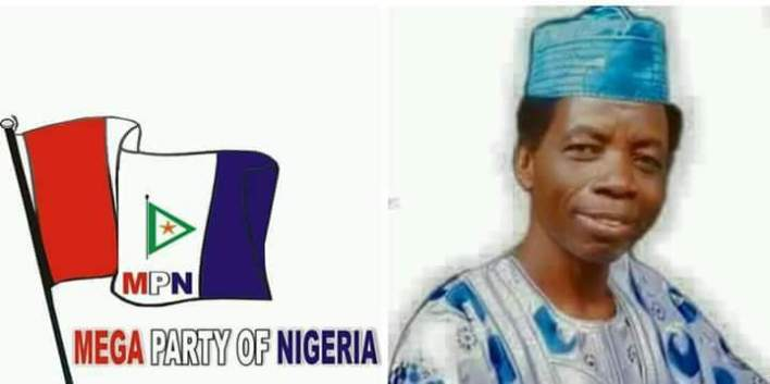 Image result for mega party of nigeria
